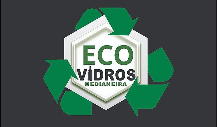 Eco Vidros Medianeira/PR - Reciclar todo o vidro