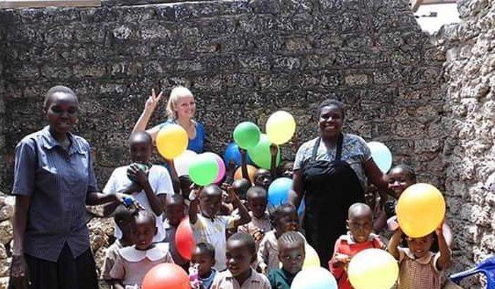 Orfanato - Garden of Hope