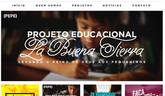 Doações para o Projeto Piura - Peru