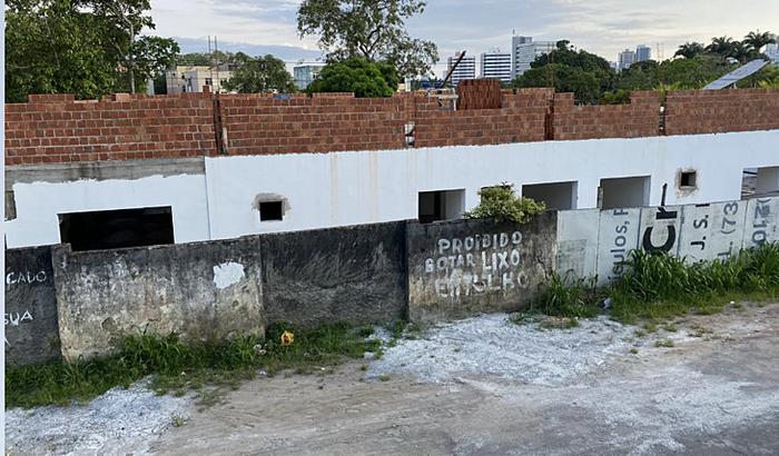 Núcleo Cuidar - Construindo  Amor com Solidariedade em Itabuna
