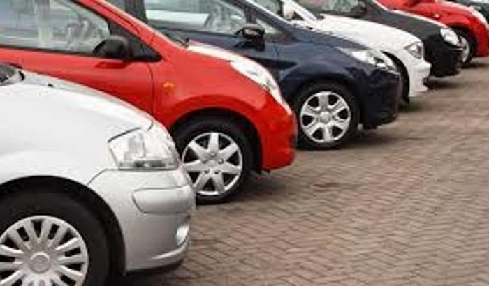 Ajuda para comprar um Carro