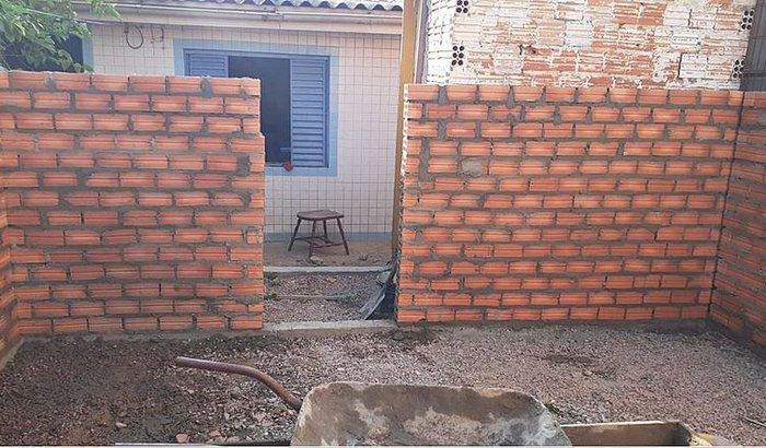 Ajude a construir a Casa de Benzimento da Vó Dona Ana