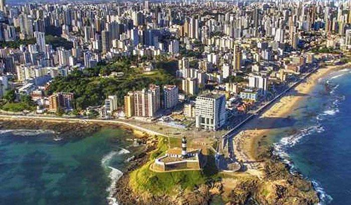 Quero viajar esse Brasil a dentro!