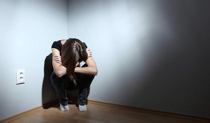 Um pouquinho de amor pra quem sofre de depressão