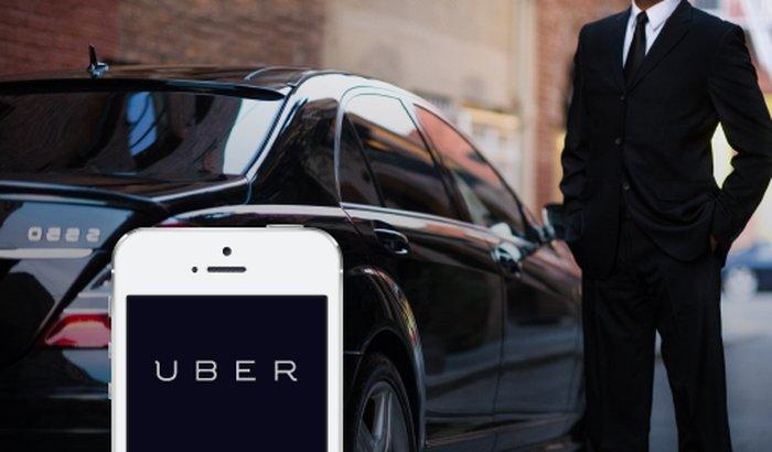 Comprar um carro trabalhar com uber