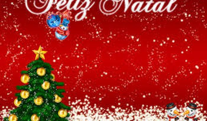 Natal Feliz