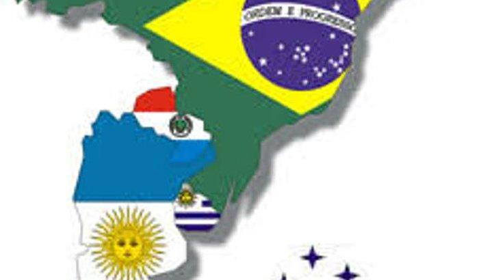 Viajar pelo Mercosul