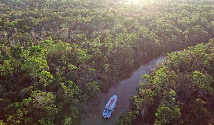 Missão Salva-Vidas Amazonas