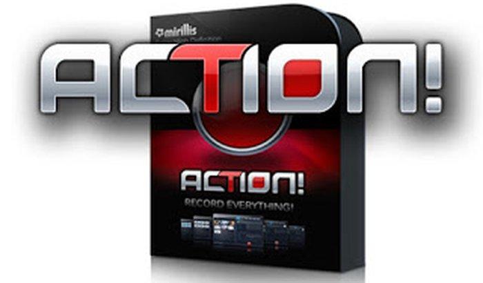 Programa Action Mirillis
