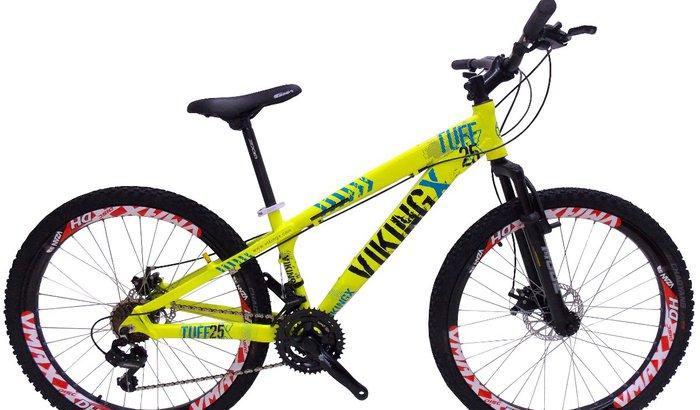 Comprar uma Bicicleta