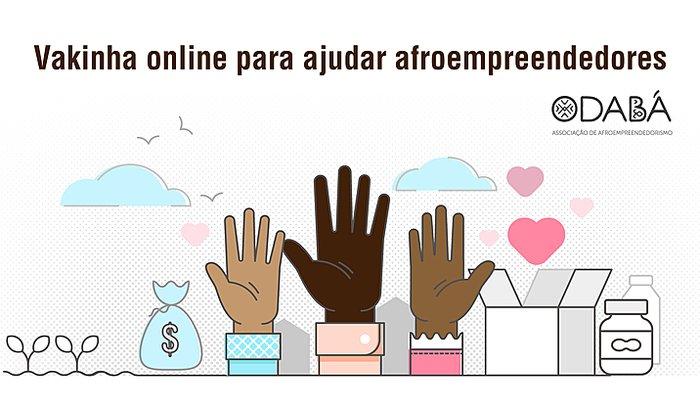 Ajuda para Afroempreendedores - Odabá