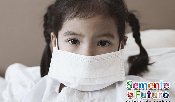 Semente do Futuro no Combate ao Coronavírus
