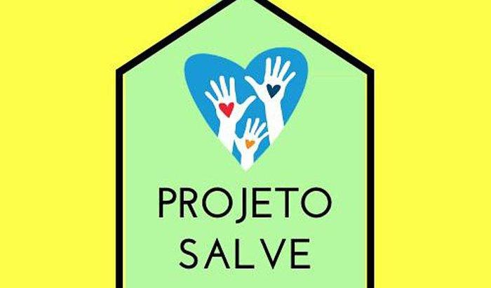 Projeto Salve
