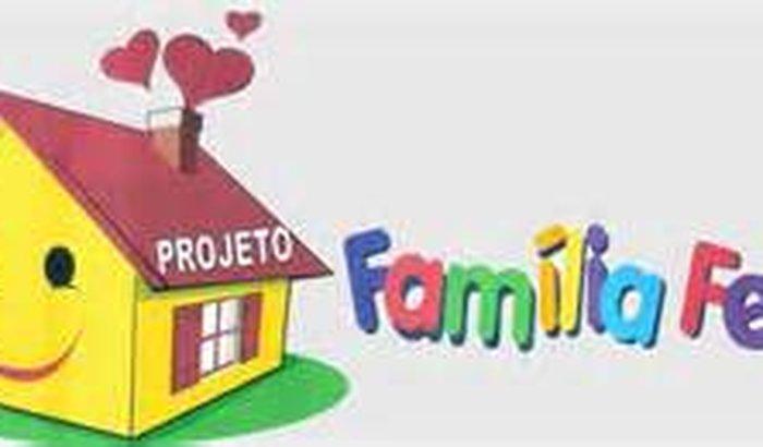 Projeto familia feliz