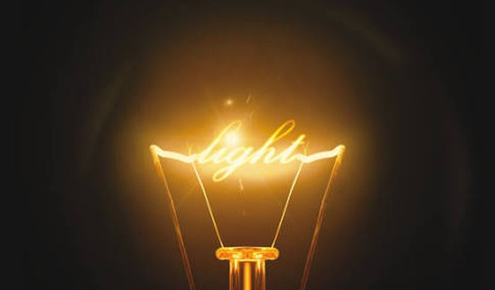 Luz para Paola*