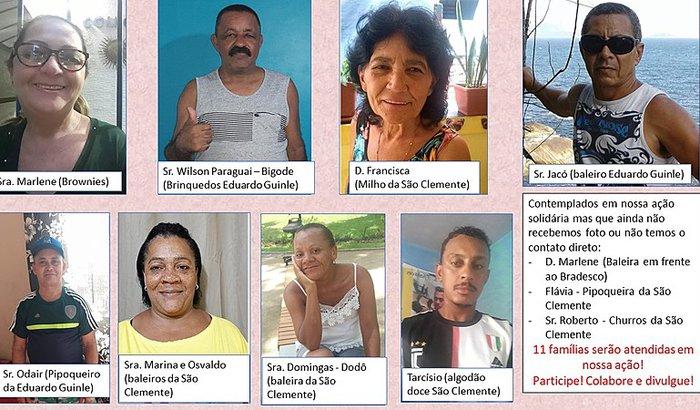 SOS Amigos do CSI - Botafogo
