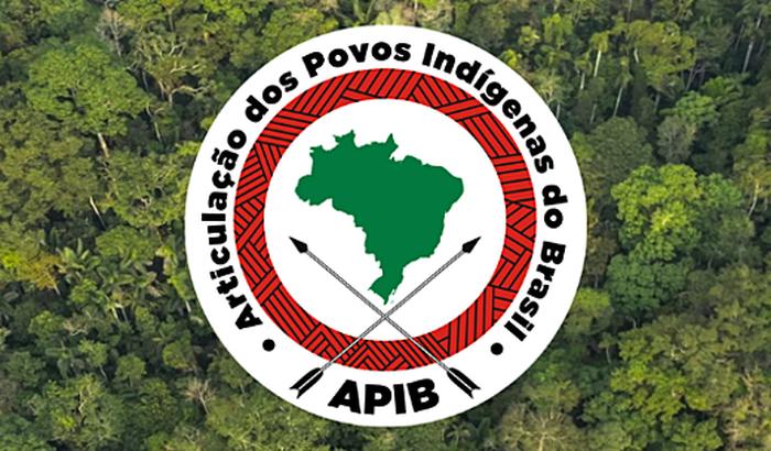 Apoie os povos indígenas