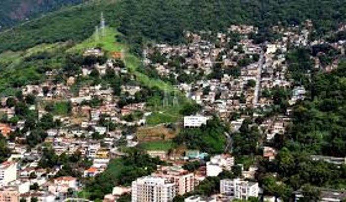 Favelas da Tijuca precisam de ajuda!