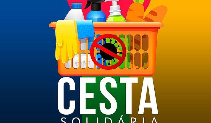 Cesta Solidária Pelotas