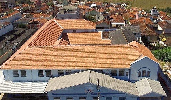 Ajude o Hospital Frei Caetano de Paraisópolis MG