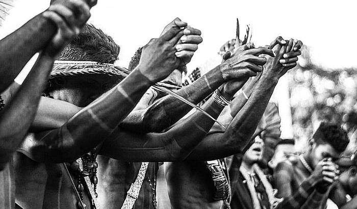 Colabore com o povo Indígena Xakriabá frente  pandemia  COVID_19
