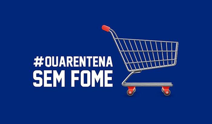 Quarentena Sem Fome - Gramado/RS