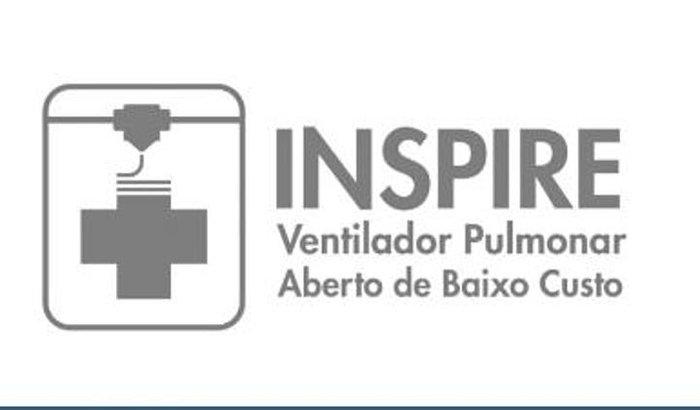 Inspire - Respirador da Escola Politécnica da USP