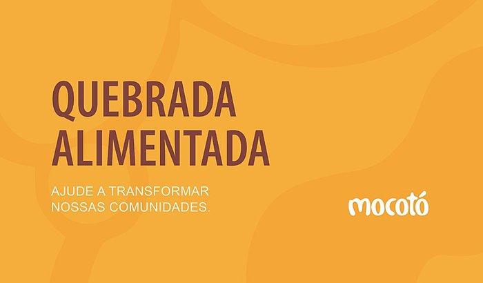 Ajude o restaurante Mocotó a alimentar mais famílias