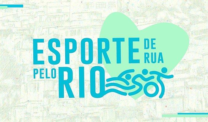 Esporte de Rua pelo Rio...