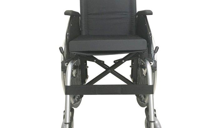 Comprar uma cadeira de rodas para o Abraão