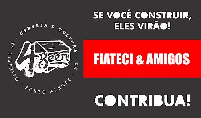 Festa 4beer - Fiateci & Amigos
