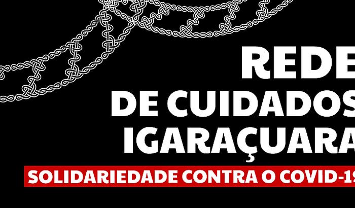 REDE IGARAÇUARA DE CUIDADO