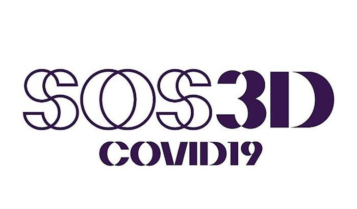 SOS 3D COVID 19  contra o Corona!