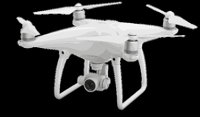 Um drone para o Viajar com Pouco :)
