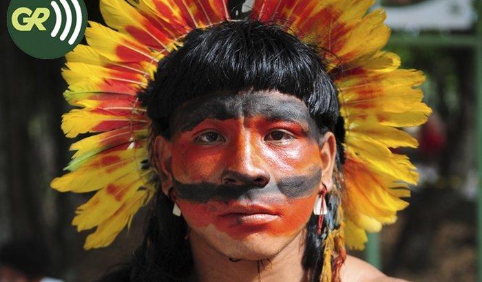 Viagem a amazônia