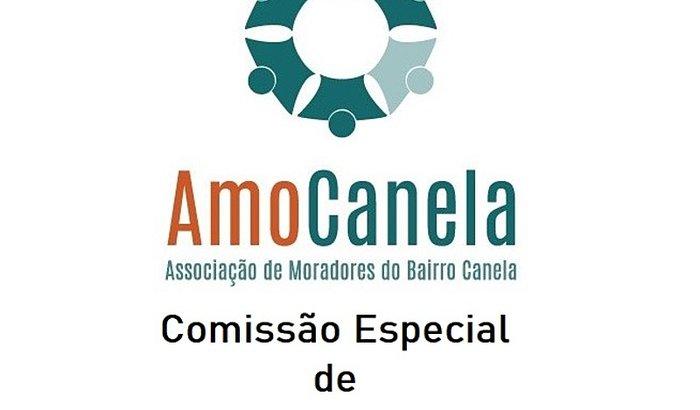 Programa de Apoio Social da AMOCANELA