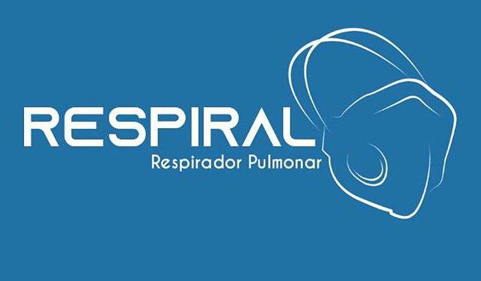 Respiral- Respirador Pulmonar