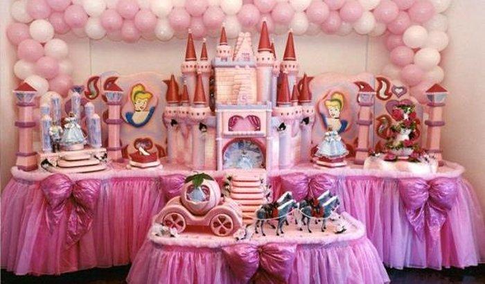 minha festa de aniversario