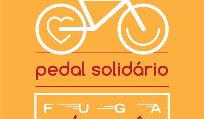Pedal Solidário - Fuga de Natal