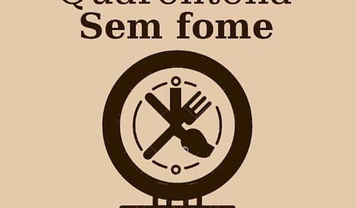 Quarentena Sem Fome - Garanhuns
