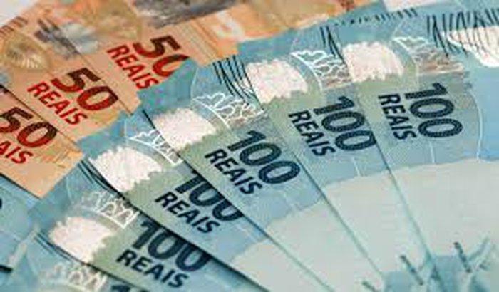 Pagamento de dívidas