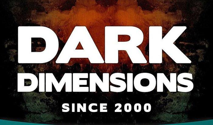 Campanha Equipe Dark Dimensions Produtora
