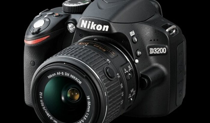 Para Nikon D3200