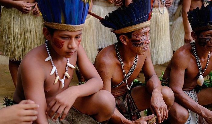 COVID19 - AJUDE OS INDÍGENAS DO AMAZONAS