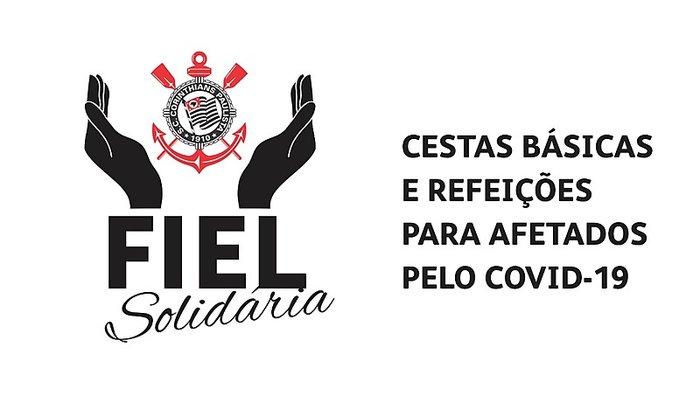 FIEL SOLIDÁRIA : AUXÍLIO A AFETADOS PELO COVID-19