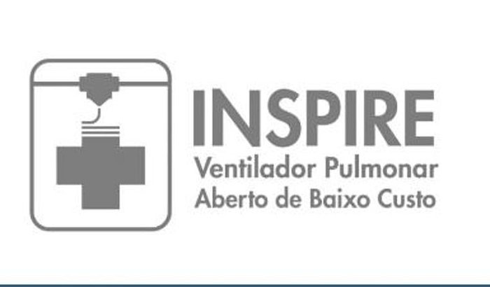 Inspire - Respirador da Escola Politécnica da USP - Fase 3