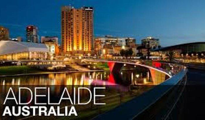 Mudança de vida - Austrália