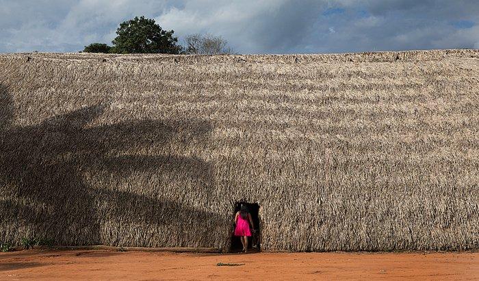 Apoie os povos do Território Indígena do Xingu contra a Covid-19