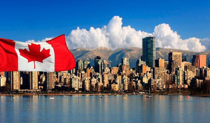 quero imigrar para o Canadá