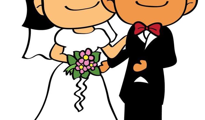 Casamento da Day e do Tux